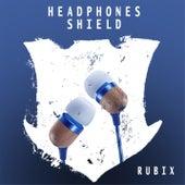 Headphones Shield by Rubix