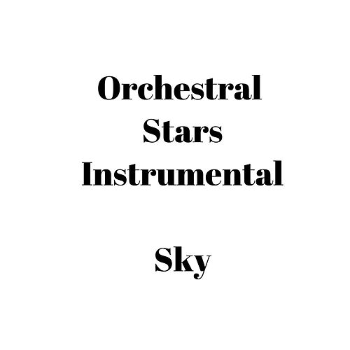 Orchestral Stars Instrumental by Sky