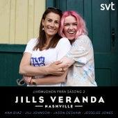 Jills Veranda (Livemusiken från Säsong 3) von Various Artists