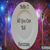 All You Can Eat by Bobot