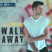 Walk Away (Remixes) by Various Artists