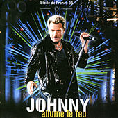 Stade de France 98 - Johnny allume le feu (Live) von Various Artists