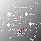 An Acoustic Christmas by Andrej Grozdanov