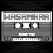 Wasamara (What's the Matter) (Karma Remix) de Sie7e