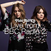 Live From BBC Radio 2 von First Aid Kit