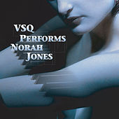 The String Quartet Tribute To Norah Jones von Various Artists