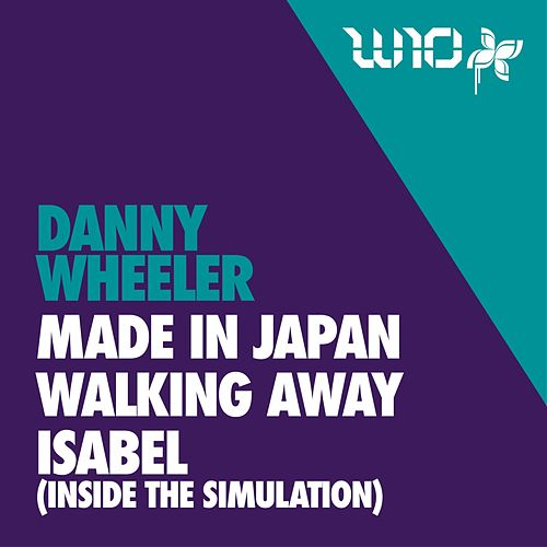 Made in Japan by Danny Wheeler