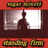 Standing Firm de Sugar Minott