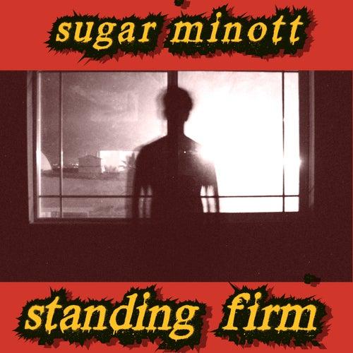 Standing Firm by Sugar Minott