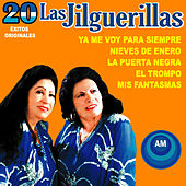 20 Éxitos Originales by Las Jilguerillas