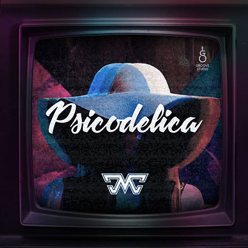 Psicodélica by DMC
