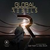 Global Rebels de Various Artists