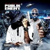 Publik Enemy 2 de Slim Boogie