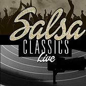 Salsa Classics Live von Various Artists