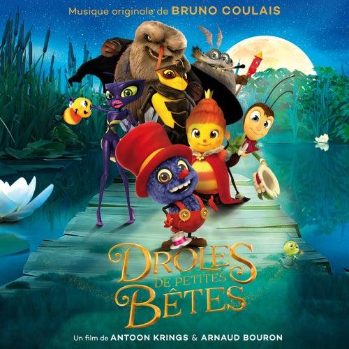Drôles de petites bêtes (Original Motion Picture Soundtrack) by Various Artists