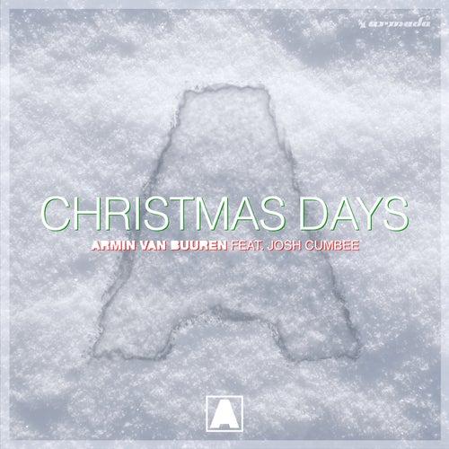 Christmas Days von Armin Van Buuren