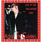 At The Palladium, 1992 (Hd Remastered Edition) by Alice in Chains