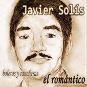 El Romántico (Boleros y Rancheros) de Javier Solis