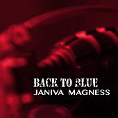 Back to Blue by Janiva Magness