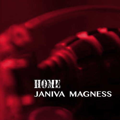 Home by Janiva Magness