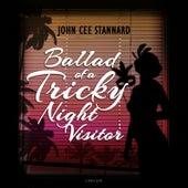 Ballad of a Tricky Night Visitor de John Cee Stannard