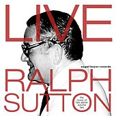 Ralph Sutton Live in Hamburg on October 9, 1999 by Ralph Sutton