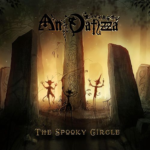 The Spooky Circle by An Danzza