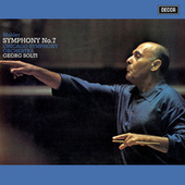 Mahler: Symphony No. 7 by Sir Georg Solti