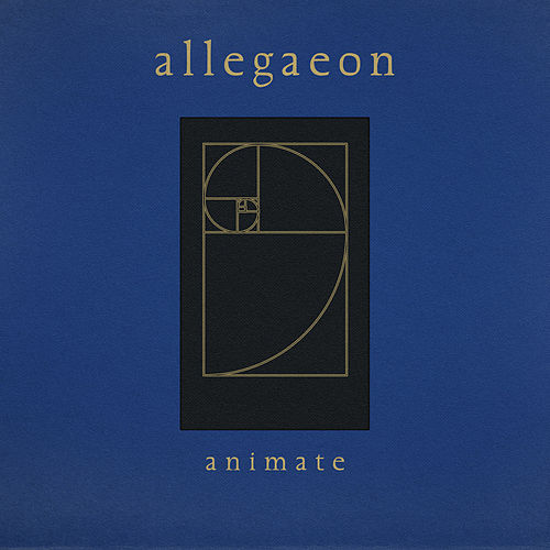 Animate by Allegaeon