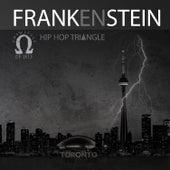 Hip-Hop Triangle: Knowledge of Self de Frankenstein