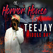 Middle Day by Jay Tee