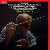 Wagner: Overtures & Preludes de Sir Georg Solti
