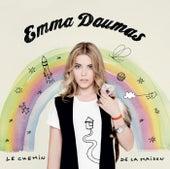 Le chemin de la maison van Emma Daumas