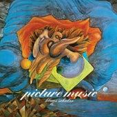 Picture Music (Remastered 2017) de Klaus Schulze