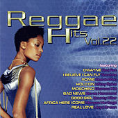 Reggae Hits, Vol. 22 by Various Artists