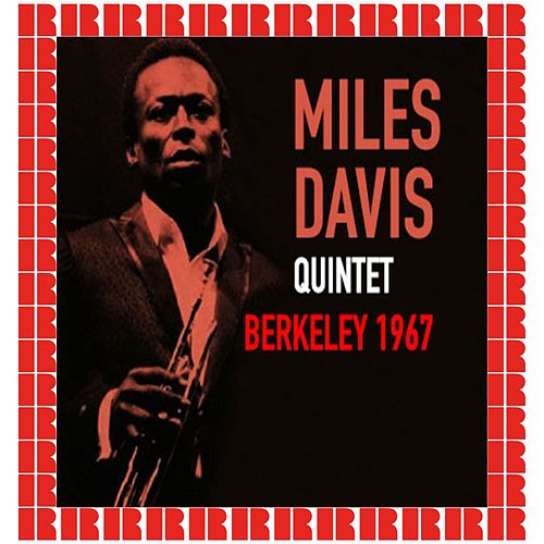 Harmon Gymnasium, University of California, Berkeley, 1967 (Hd Remastered Version) di Miles Davis
