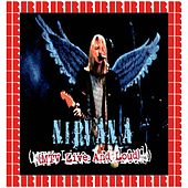 MTV Live And Loud, Seattle, December 31st, 1993 (Hd Remastered Version) de Nirvana