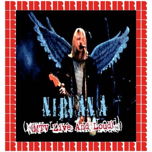 MTV Live And Loud, Seattle, December 31st, 1993 (Hd Remastered Version) de Nirvana