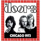 Aragon Ballroom, Chicago, July 21st, 1972 (Hd Remastered Version) de The Doors