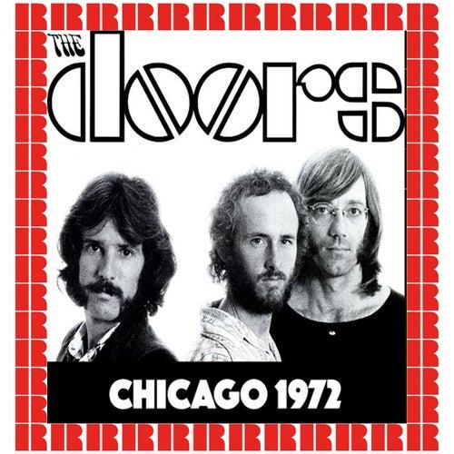 Aragon Ballroom, Chicago, July 21st, 1972 (Hd Remastered Version) de The Doors