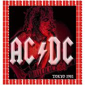 Koseinen Kin Hall, Tokyo, Japan, February 5th, 1981 (Hd Remastered Version) von AC/DC