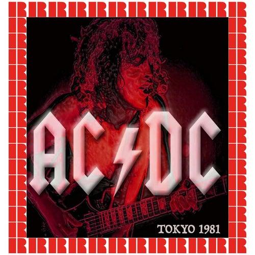 Koseinen Kin Hall, Tokyo, Japan, February 5th, 1981 (Hd Remastered Version) de AC/DC