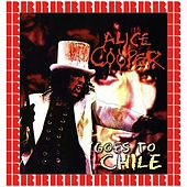 Teatro Monumental, Santiago, Chile, September 7th, 1995 (Hd Remastered Version) de Alice Cooper