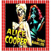 The Rooster Tail, Detroit, March 1st, 1971 (Hd Remastered Version) de Alice Cooper
