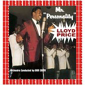 Mr. Personality (Hd Remastered Edition) von Lloyd Price