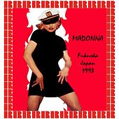 The Girlie Show, Fukuoka, Japan, December 8th, 1993 (Hd Remastered Version) de Madonna