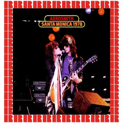 Civic Auditorium, Santa Monica, April 8th, 1978 (Hd Remastered Version) de Aerosmith