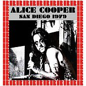The Sports Arena, San Diego, April 9th, 1979 (Hd Remastered Version) de Alice Cooper