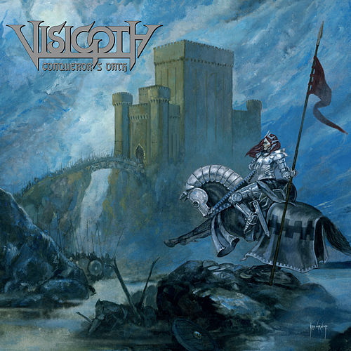 Warrior Queen by Visigoth