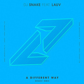 A Different Way (DEVAULT Remix) de Lauv